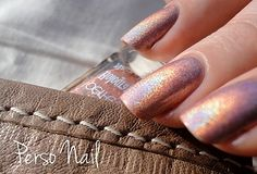 Vernis Perfect holographique H6
