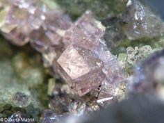 Fluellite, Al2(PO4)F2(OH)•7(H2O)