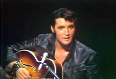 Elvis Presley Young and Beautiful | not only was he hot but the man could sing my dad warped me at