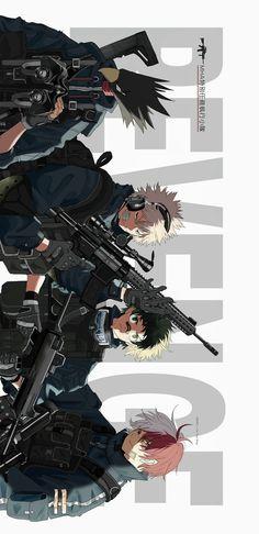 Mein Held Academia GG ^ ^ / - - My Hero Academia GG ^^ / Tokogami, Bakugo, Midoriya, Todoroki My Hero Academia Episodes, My Hero Academia Memes, Hero Academia Characters, Anime Characters, Boku No Hero Academia, My Hero Academia Manga, Anime Nerd, Anime Guys, Deku Vs Todoroki
