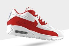 NIKE ID – AIR MAX 90 EM NATIONAL PACK   Sneaker Freaker