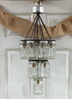 Chandeliers are made at time of purchase. Please allow 7-10 days for completion. We ask that you please contact us...