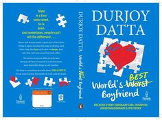 Offers2Go.com - World's Best Boyfriend - #offers2go  It is a story of young girl who is struggling to #love herself and her journey of falling in love http://offers2go.com/category/booksmusicgames-16 #PenguinBooks #onlinebookstore #bestboyfriend #DurjoyDatta