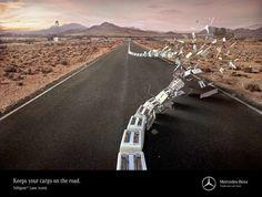 Mercedes: Disaster averted, 2