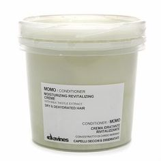 Davines MoMo Deep Conditioner, when I need a heavier conditioner than my usual