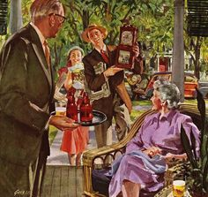 John Gannam (1907-1965) — Treasures from the Auction (1280×1211)
