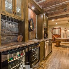 1000 Images About Bar Ideas On Pinterest Bar Rustic