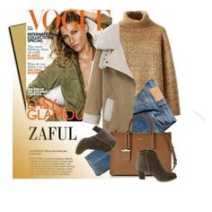 """""""ZAFUL.com"""" by monmondefou ❤ liked on Polyvore featuring Calvin Klein Jeans, DKNY, women's clothing, women's fashion, women, female, woman, misses, juniors and zaful"""