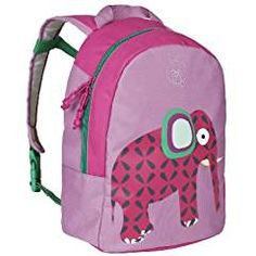 Lassig Backpack Kindergarten Pre School Wildlife. * Click on the image for additional details. (This is an affiliate link) #Preschool