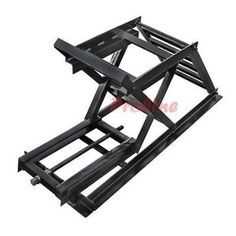 Amazon.com: 2,200 LBS Cap Car Ramp Truck Van Lift Stand Jack Adjustable Height 7-7/8 - 16'': Automotive
