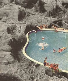 is this the place that they call paradise? | Jesse Treece $19