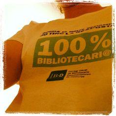 #bibliotecaries #librarians #cobdc #bibliotequescat @Carme Gaseni