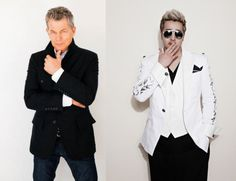 """Kim Tae Woo releases MV for """"Goodbye"""" as a tribute to David Foster"""