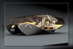 Future Transportation - 15 Concept Cars: Too awesome to go into production Future Concept Cars, Future Car, Cars 2006, Future Transportation, Super Images, Futuristic Cars, Love Car, Automotive Design, Amazing Cars