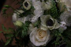 Flowers by Miss Pickering. Utterly ravishing