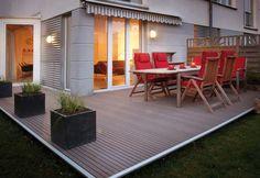 wood plastic non skid flooring ,america outdoor floor market