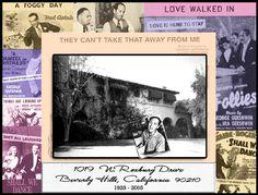 Home - The George Gershwin House