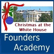 Live! Christmas at the White House - Founders Academy | CurrClick