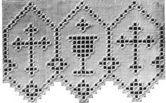 Heirloom Crochet - Il Punto Norvegese