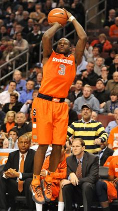 Syracuse Orange Basketball 2011-2012