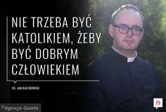 Ksiądz Kaczkowski nie żyje. Oto jego słowa warte zapamiętania