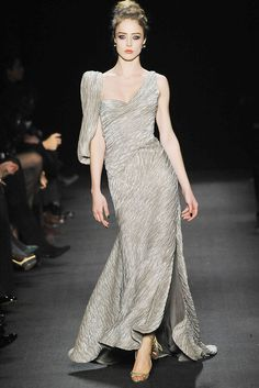 Zac Posen Fall 2009 Ready-to-Wear - Collection - Gallery - Style.com