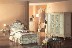 Camera da letto in stile veneziano (Foto 7/40) | Designmag