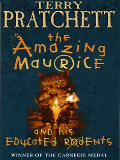 Any cat lover will love this book! LOL Maurice is a cat with serious Cattitude! And he shows just who the Master really is! :D