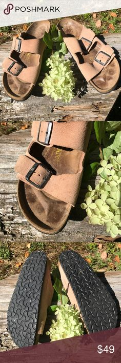 Birkenstock Size 42 Women's Size 11 Men's Size 9 Offers encouraged. Bundle and save. I have 3 pair of Birkenstocks in same size. Birkenstock Shoes Sandals