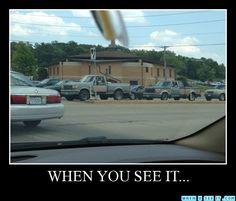 WHEN YOU SEE IT… http://ift.tt/1Ht6fiJ