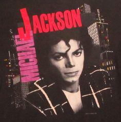 1988 Michael Jackson