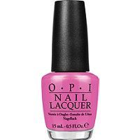 OPI - Nordic Nail Lacquer Collection in Suzi Has A Swede Tooth #ultabeauty