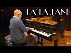 """""""Another Day of Sun"""" from La La Land (jazz piano cover)"""