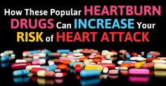 Are you among the 20 million Americans taking an acid inhibiting drug to treat your heartburn? Please be aware that for most, the risks far outweigh the benefits as there are plenty of alternative effective strategies to eliminate heartburn without serious side effects.