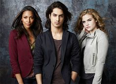 twisted the tv series