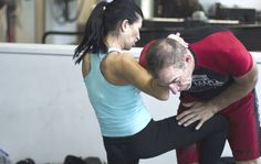 5 Simple Self-Defense Moves Every Woman Should Know