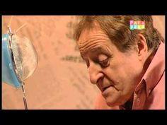 """Cuentos: R. Carnaghi lee """"Defectos especiales"""" de Ricardo Mariño - Calib..."""