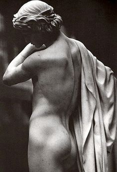Narcissus by Paul Dubois, 1866.