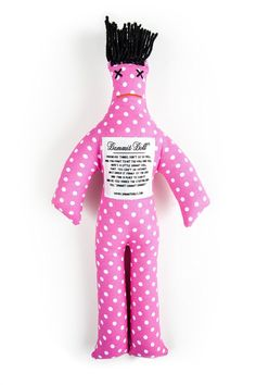 Amazon.com: Dammit Doll - Toys & Games - voodoo stress relief doll and novelty gift #birthday #mom  #bachelorette #gag