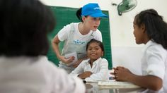 Katy Perry Meets Disadvantaged Children During 'Heartbreaking' Trip to Vietnam for UNICEF - http://thisissnews.com/katy-perry-meets-disadvantaged-children-during-heartbreaking-trip-to-vietnam-for-unicef/