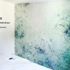 Smartdeco wallpaper, Havana Room