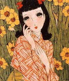 Feh Yes Vintage Manga | Nakahara Juinichi