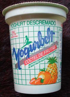 Resultado de imagen para gandara yogurt