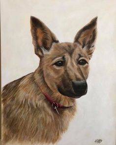 Exnihilo art & design by Hazel Keys. A surprise gift for a daughter from her parents. Glad to say that she loved it! Surprise Gifts, Keys, Love Her, Corgi, Daisy, Original Art, Parents, Daughter, Artist