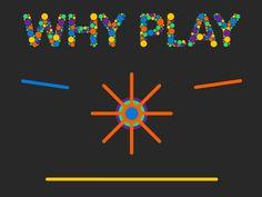"""""""Why Play"""" #GIFs by Al Boardman"""