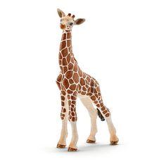 """Schleich Giraffe Calf Figurine - Schleich - Toys """"R"""" Us"""