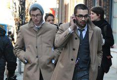 Men of NYC