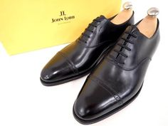 ジョンロブ フィリップ2 パンチドキャップトゥ の買取はラストラボ|紳士靴・ブーツなど革靴の買取専門店|ラストラボ
