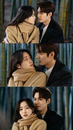 Korean Drama Romance, Korean Drama Movies, Korean Actresses, Actors & Actresses, Lee Min Ho Smile, Lee Min Ho Photos, Kim Go Eun, Idole, Movie Couples