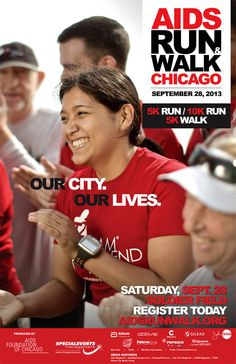 Chicago Advertising Photographer: Sports Lifestyle  Chicago Advertising Photographer: Sports Lifestyle ad campaign for the AIDS Foundation of Chicago: ads for Buses, on the web and in magazines.  http://johngress.com/chicago-advertising-photographer-lifestyle-photography/